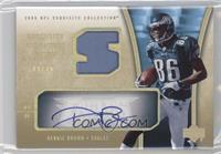 Reggie Brown /10
