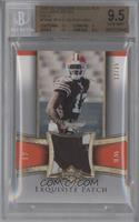 Braylon Edwards /35 [BGS 9.5]