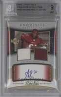 Antrel Rolle /199 [BGS 9]