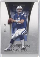 Peyton Manning #71/150