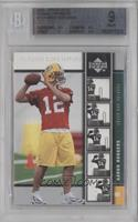 Aaron Rodgers [BGS 9]