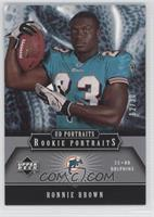 Ronnie Brown /30