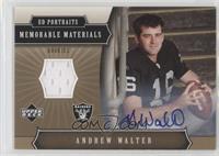 Andrew Walter /15