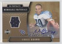 Chris Brown /15