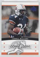 Carnell Williams /15