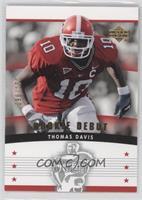 Thomas Davis /150