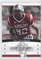 Troy Williamson