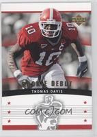 Thomas Davis /100