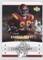 Mike Patterson /50
