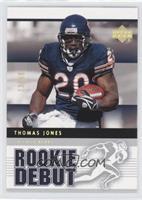 Thomas Jones /50
