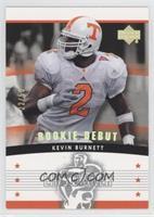 Kevin Burnett /50