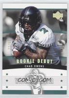 Chad Owens /50