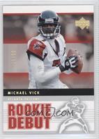 Michael Vick /50