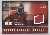 Cadillac Williams