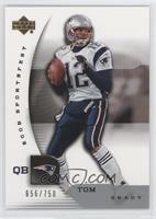 Tom Brady /750