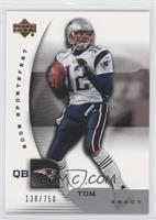Tom Brady #138/750