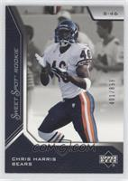 Chris Harris /899