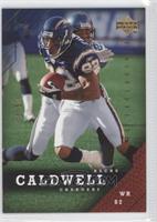Reche Caldwell /50