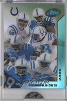 Indianapolis Colts Team [ENCASED]