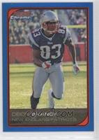 Deion Branch /150