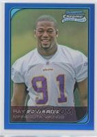Ray Edwards /150