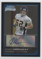 Chad Greenway /199