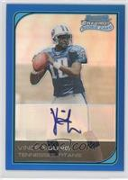 Vince Young /75