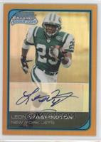 Leon Washington /50