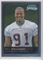 Ray Edwards /519