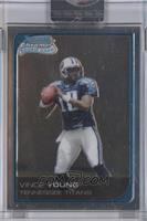 Vince Young /519 [ENCASED]