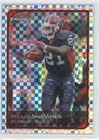 Willis McGahee /250