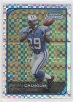 Brian Calhoun /250