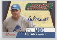 Rod Marinelli