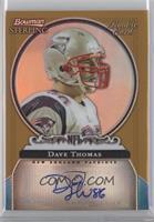 David Thomas /900