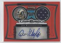 Joe Klopfenstein /1