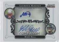 Laurence Maroney, Mike Bell /600