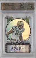 Greg Jennings [BGS 9.5] #33/199