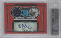 Chris Brown /1 [BGS 9]