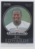 Ray Edwards /25