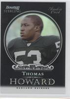 Thomas Howard /25