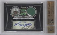 Leon Washington /25 [BGS 9.5]