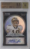 Mike Hass /25 [BGS 9.5]