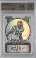 Greg Jennings /199 [BGS 9.5]