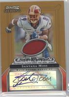 Santana Moss /50