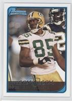 Greg Jennings /125