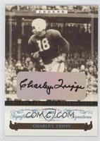 Charley Trippi /25