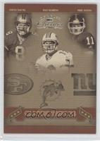 Steve Young, Phil Simms /100