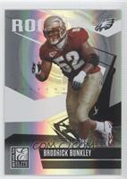 Brodrick Bunkley /599