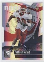 Wendell Mathis /22