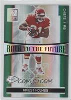 Larry Johnson, Priest Holmes /1000